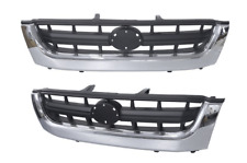 FRONT GRILLE FOR TOYOTA HILUX RN150 2001-2005