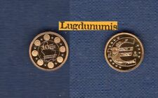 Luxembourg 2009 10 Euro OR 10 ans de l'euro 9999 Exemplaires Luxembourg