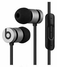 Genuine Beats by Dr Dre urBeats 2.0 Earphones In-Ear Headphones Mic- Space Grey
