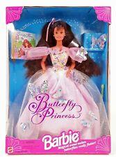 Butterfly Princess Teresa 1994 Barbie Doll 13238 * NRFB New *