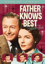 Father Knows Best: Season Five DVD Peter Tewksbury(DIR)