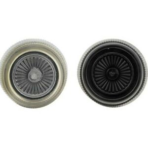 Dorman 76943 Window Crank Knob For 92-2010 Ford Crown Victoria Left and Right