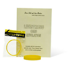 LiveStrong Card Revelation by Steve Dela And Liam Montier