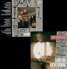 SONNY SHARROCK  live in new york  KNITTING FACTORY 89