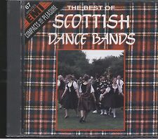 The Best Scottish Dance Bands cd  (emi)
