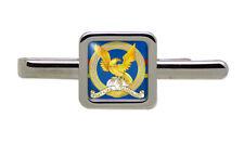 Irish Air Corps Square Tie Clip