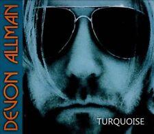 Turquoise [2/11] * by Devon Allman (CD, Feb-2013, Ruf)