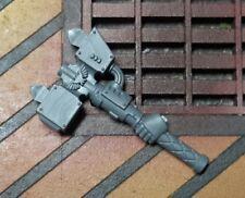 Warhammer 40K Space Marine Devastator Marine LEFT HAND THUNDER HAMMER (DEV026)