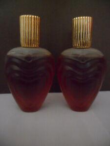 2 MARGARETHA LEY by ESCADA SHOWER GEL 2 x 100 ml 2 x 3.4 oz FULL PARFUM FRAGRANC