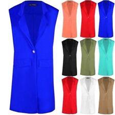 Manteaux et vestes en polyester taille unique pour femme