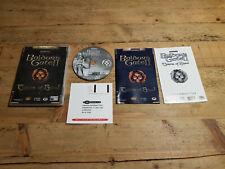 Baldur's Gate II: Throne of Bhaal, Black Isle, PC CD-ROM