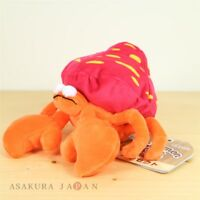 Pokemon Center Original Pokemon fit Mini Plush #47 Parasect doll Toy Japan