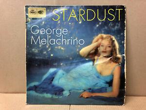 The Melachrino Strings Conducted By George Melachrino - Stardust -  REGJ 1011