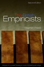 The British Empiricists by Priest, Stephen