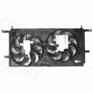 Global Parts Distributors 2811536 Engine Cooling Fan Assembly