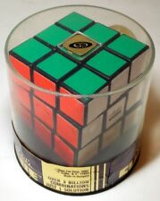 Cubo Rubik 3x3x3 Original sin Abrir 3x3 Nuevo Original Como Nuevo Sellado De Fábrica