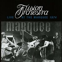 Fusion Orchestra - Live At The Marquee [CD]