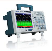 Hantek 60MHz to 200MHz 1GSa/s Mixed Signal Oscilloscope MSO5000D Logic Analyzer