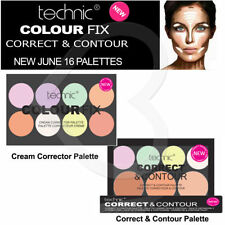 Technic All Skin Types Concealers