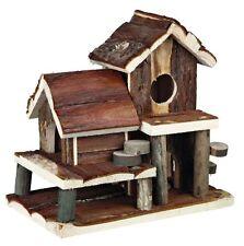 Trixie 61779 Casa para Hámster Birte , 25×24×16 Cm