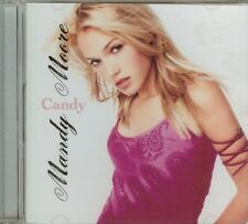 MANDY MOORE - CANDY - CD - NEW & SEALED