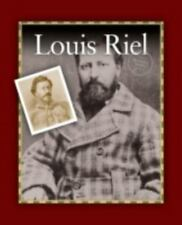 Louis Riel by Terry Barber (2006, Paperback)