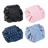 Quick Makeup Jewelry Storage Bag   Waterproof Large Capacity Makeup Jewelry Bag