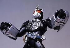 S.H. Figuarts Masked Kamen Rider OOO Sagohzo Combo W 1 2 V3 X Fourze