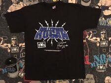 WCW nWo Hollywood Hogan Cup & T Shirt XL 1998 NEW WITH TAGS VINTAGE WWF WWE