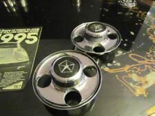 Set of 1975 76 77 Chrysler Cordobra Center Wheel Caps 55062 1126632