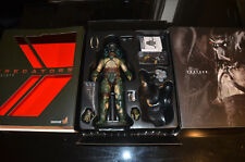 Hot Toys 1/6 Predators Tracker Predator without hound MMS147
