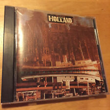 THE BEACH BOYS - Holland - CD RARE OOP Hard To Find!!!