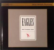 Eagles-Hell freezes over +++ k2hd la masterizzazione +++ JAPAN CD +++ DIGIPACK +++ NUOVO +++ OVP