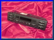BMW E46 3'ies AIR CONDITIONING AC AUTOMATIC CLIMATE CONTROL Klima HEATER 8384112