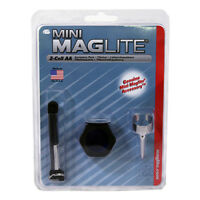 NEW! Maglite Mini AA Flashlight Accessory Pack AM2A016