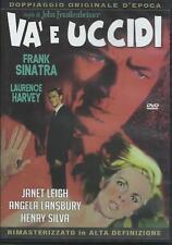 Va, y matar a (1963) DVD