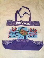 BN Cozumel Purple Bag