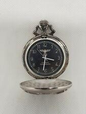 Orologio Luftwaffe Ww2 Da Tasca Pocket Watch Unico pezzo