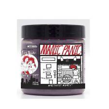 Manic Panic Vegan Semi Permanent Hair Color Cream 118 mL Amethyst Ashes