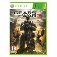 Jeu XBOX 360 GEARS OF WAR 3