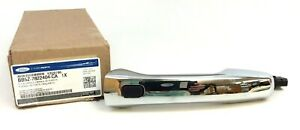 2011-2019 Ford Explorer front chrome exterior one button Door Handle new OEM