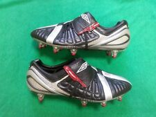 Umbro X-boot II SG 44,5 11  10   vapor I II III IV V total 90 football boots
