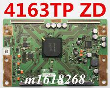 Original SHARP T-Con Board CPWBX RUNTK 4163TP ZD AQUOS 4163TPZD SHARP 4163TP ZD