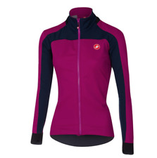 Castelli Mortirolo 2 Winter Cycling Jacket Women's Size Small