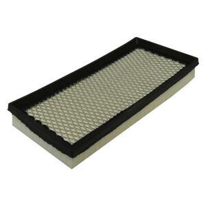 Air Filter Ecogard XA4378