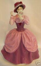 Royal Doulton Lady Pamela Figurine Hn 2718 Mint