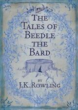 The Tales of Beedle the Bard, Standard Edition, J. K. Rowling, Acceptable Book