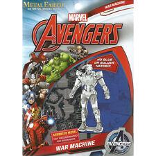 Metal Earth WAR MACHINE 3D Laser Cut Steel Model Kit Advanced Model