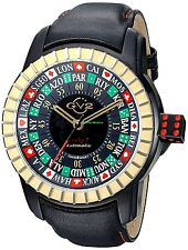 GV2 by Gevril Men's Lucky 7 Collection Swiss Made LTD Automatic Luxury Watch