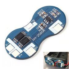 Circuito di protezione e ricarica celle per pacchi batterie 2S 18650 7.4V 4A BMS
